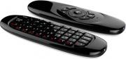Hamlet XRFKEYAIRM Kit Mini Keyboard Wireless + Air Mouse mini tastiera Qwerty