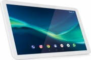 Hamlet XZPAD412LTE Tablet 10 pollici Android 16GB 2Mpx Wifi Bluetooth Bianco ZeligPad 412LTE