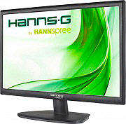 "Hannspree HL225PPB Monitor PC 21.5"" LED Full HD 1920 x 1080 250 cd  m² VGA"
