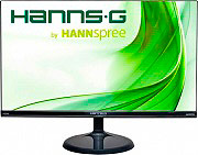 "Hannspree HS246HFB Monitor PC 23.6"" LED Full HD 1920 x 1080 VGA HDMI"