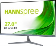 "Hannspree HS275HFB Monitor LED 27"" Full HD 250 cdm2 VGA HDMI"