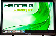 "Hannspree HT161HNB Monitor PC 15.6"" Touch Multi-touch 1366x768 px 220 cdm2"