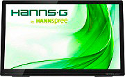 "Hannspree HT273HPB Monitor PC LED 27"" Full HD Touch 1920x1080px 220 cdm USB VGA"