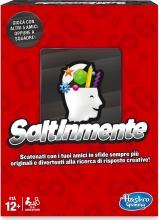 Hasbro C1941103 Saltinmente Fat Pack Gioco di Società