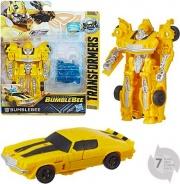 Hasbro E2092 MV6 Bumblebee Transformers