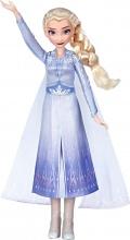 Hasbro E5498103 Frz 2 Singing Doll Ast-ElsaAnna