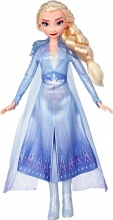 Hasbro E6709ES0 Frz 2 Fashion Doll Elsa
