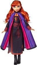 Hasbro E6710ES0 Frz 2 Fashion Doll Anna