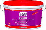 Henkel Adesivo Acrilico Polistirolo e Piastrelle confezione 7 Kg Metylan Isolit