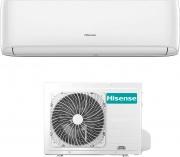 Hisense CA25YR01G + CA25YR01W Climatizzatore Inverter 9000 Btu Condizionatore CA25YR01G Easy Smart