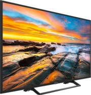 Hisense H50B7320 Smart TV 4K LED 50 pollici Internet TV Wifi  ITA