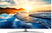 Hisense H50U7BS Smart TV 4K 50 pollici Televisione DVB T2S2 Internet TV  ITA