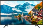 Hisense H55B7120 Smart TV LED 4K 55 Pollici Televisore Ultra HD Internet TV  ITA