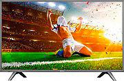 Hisense H60N5705 TV LED 60 4K DVB T2 Smart TV Internet TV Wifi Web browser  ITA