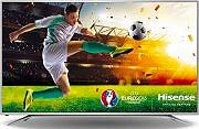 "Hisense TV LED 65"" 4K Ultra HD DVB T2 Smart Tv Wifi LAN H65M5500 Vidaa Slim ITA"