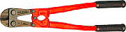 Hit Tenaglie Tagliabulloni professionale Lunghezza 45 cm NBC450