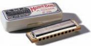 Hohner 1896 Armonica Marine Band Re