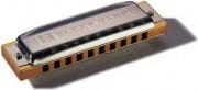 Hohner Pro Harp Re Armonica 20 voci RE key of D MS-system Richter