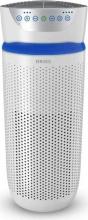 Homedics AP-T40WT-EU Purificatore dAria HEPA Potenza 75 watt con Timer Silver