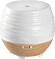 Homedics ARM-535TWT-WW Diffusore aromi ultrasuoni 12h Bianco