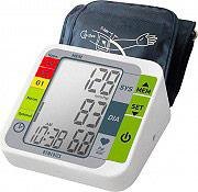 Homedics Misuratore di Pressione da Braccio Funzione Memoria - BPA-2000-EU