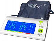 Homedics Misuratore di pressione arteriosa braccio Funzione memoria BPA-3000-EU