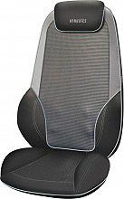 Homedics Sedile massaggiante Shiatsu Schiena + Calore CBS-2170-EU Shiatsumax 2.0