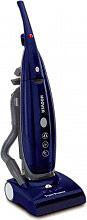Hoover 39100503 Aspirapolvere Battitappeto con Sacco 350 W Blu  Pure Power