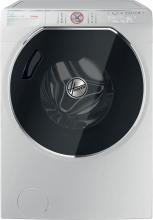 Hoover AWDPD 4138LH1-S Lavasciuga 8 Kg classe A 66 cm 1400 giri Wifi Vapore
