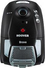 Hoover BV71_BV20011 Aspirapolvere a Traino con Sacco 700 W filtro EPA