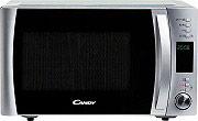 Candy CMXG22DS Forno Microonde Combinato con Grill 22Lt 800 Watt col Inox