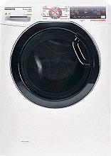 Hoover WDWFT 4138AH-01 Lavasciuga Lavatrice Asciugatrice 13 Kg A 60 cm 1400 giri