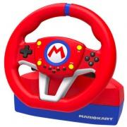 Hori NSW-204U Volante Mario Kart Racing Pro Delux colore Rosso