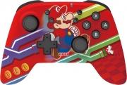 Hori NSW-310U Gamepad Bluetooth AnalogicoDigitale Nintendo Switch Multicolore