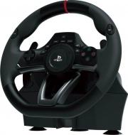 Hori PS4-052E Simulatore di Guida Volante + Pedali PlayStation  Racing Wheel Apex