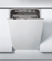 Hotpoint Ariston HSIC 3T127 C Lavastoviglie Incasso 45 Slim 10 Coperti Cl E (A++)