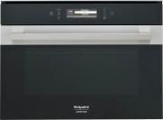 Hotpoint Ariston MP 996 IX HA Forno Microonde Incasso Combinato Grill 40 lt 60 cm