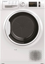 Hotpoint Ariston NT M11 72WK IT Asciugatrice Classe A++ 7 Kg Inverter Pompa Calore
