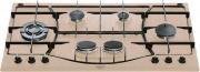 Hotpoint Ariston PHN 960MST (AV) RHA Piano Cottura 90 cm 6 Fuochi Incasso gas Avena PHN 960MST(AV)R