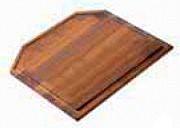 Hotpoint Ariston Tagliere legno Iroko lavello Luce  AKI 33X39 F076688