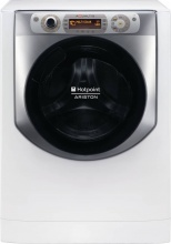Hotpoint Ariston AQ114D497SD Lavatrice 11 Kg Cl A+++ 61,5 cm Carica Frontale 1400g AQ114D497