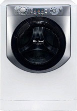 Hotpoint Ariston Lavatrice Carica frontale 9 Kg A+++ 62 cm 1200 giri AQ96F29IT