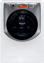 Hotpoint Ariston AQ97D 49D IT Lavatrice Carica frontale 9 Kg A+++ 61 cm 1400 giri