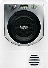 Hotpoint Ariston AQC8 3F5 TZ1 (IT) Asciugatrice 8 Kg A 63cm Condensazione Pompa Calore AQC83F5TZ1