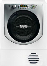 Hotpoint Ariston Asciugatrice 8 Kg A 63cm Condensazione Pompa Calore AQC83F5TZ1