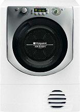 Hotpoint Ariston AQC9 4F5 TZ1 (IT) Asciugatrice 9 Kg A+ Condensazione Pompa Calore AQC94F5TZ1