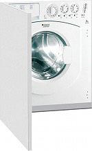 Hotpoint Ariston Lavatrice Incasso 7 Kg Classe A+ L 60 cm 1000 giri AWM 1081 EU