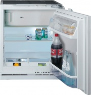 Hotpoint Ariston BTSZ 1632HA 1 Mini Frigo Bar Frigorifero Piccolo incasso 108Lt F(A+) BTSZ1632