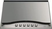 Hotpoint Ariston C 7C (WH) Coperchio Piano Cottura 75 cm per Modelli PCNPC Bianco