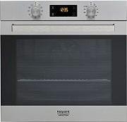 Hotpoint Ariston FA5 841 P IX HA Forno Incasso Elettrico Ventilato Multifunzione 60 cm FA5841PIX